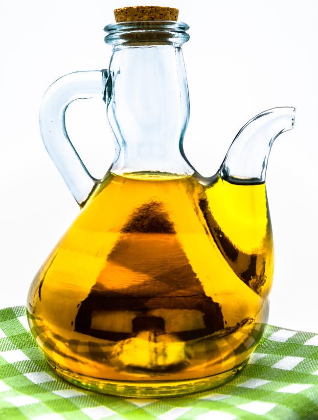 l'huile d'olive : une huile anti cholestérol et anti-oxydant