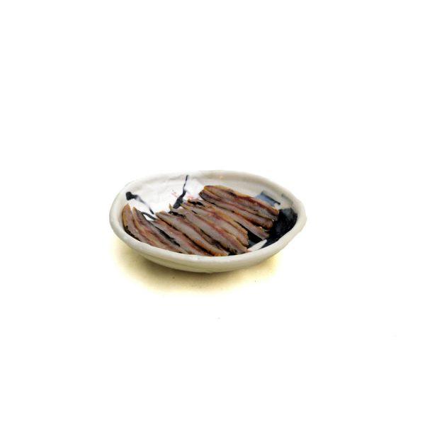 Anchois du cantabrique fumé sélection