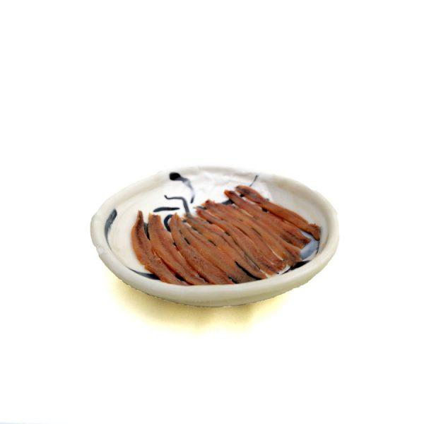 Filets d'anchois du cantabrique à l'huile d'olive sélection_1