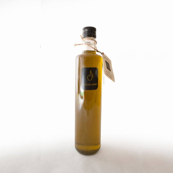 Huile d'olive bio García Muro 500ml