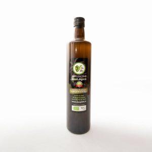 Huile d'olive bio Oleoyebel 750ml
