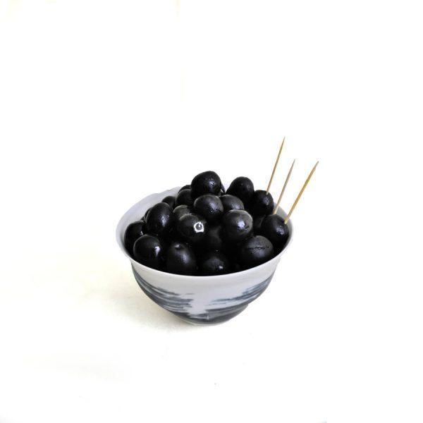 Olive noire Verdial nature