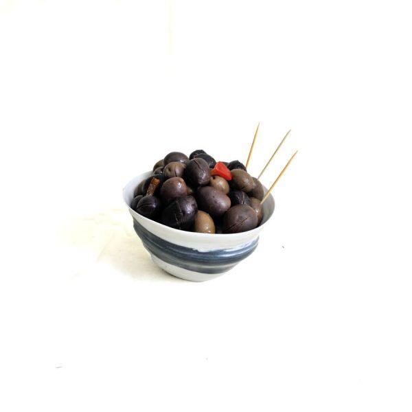 Olive violette Azuaga à l'ancienne