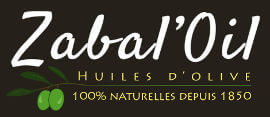 logo Zabal'oil