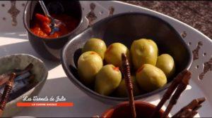 Nos produits Zabaloil proposés sur «Les Carnets de Julie» (France 3)