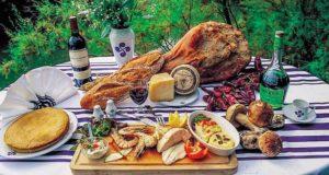 Les spécialités culinaires du Pays basque