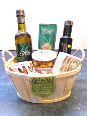 Découvrez notre gamme des coffrets cadeau pour vous faire plaisir ou à offrir..!